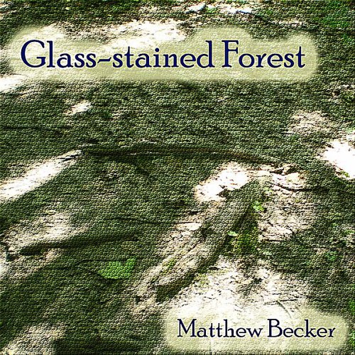 Glass-Stained Forest