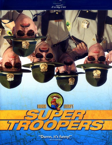 Super Troopers [WS]