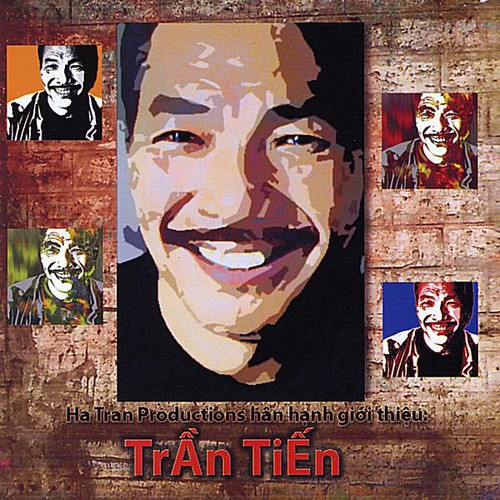 Ha Tran Productions Presents Tran Tien
