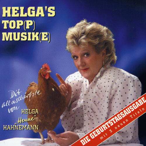 Helga's Topp Musike: 2nd Edition [Import]