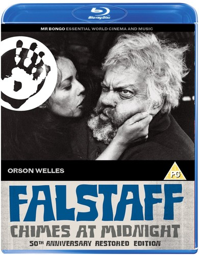 Falstaff - Chimes At Midnight