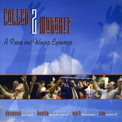 Called 2 Worship /  Various