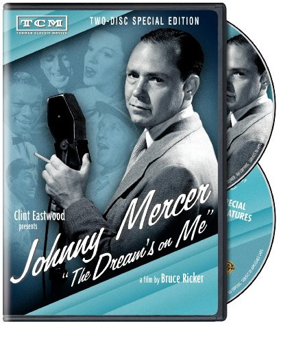 Johnny Mercer: The Dream's On Me [2 Discs]