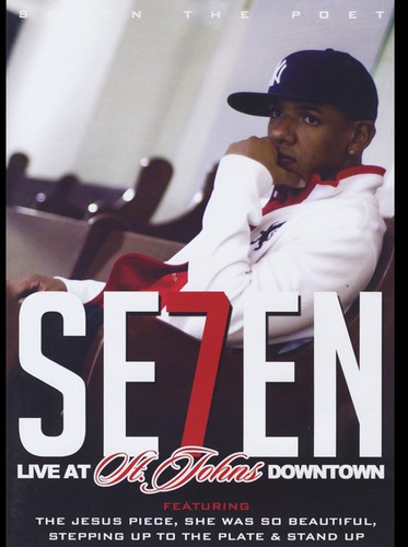 Se7En Live at St. Johns