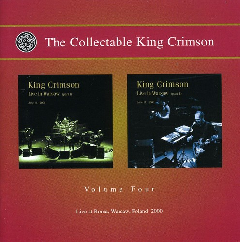 The Collectable King Crimson, Vol. 4