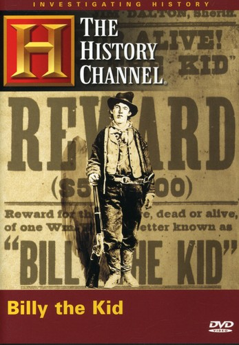 Investigating: Billy the Kid