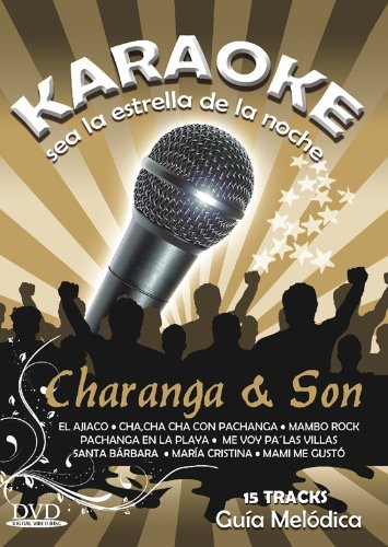 Karaoke: Charanga and Son