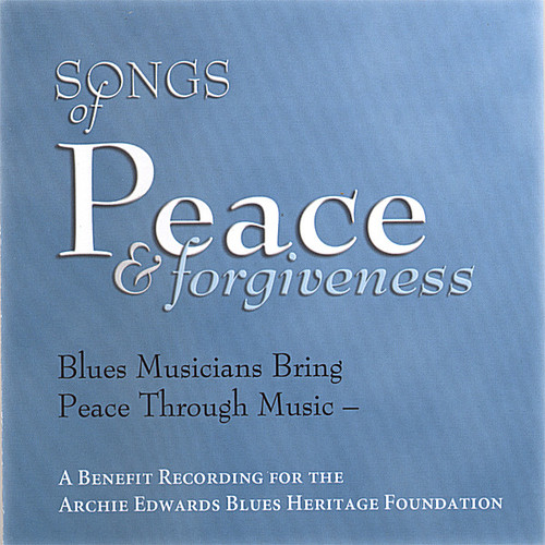 Songs of Peace & Forgiveness /  Various