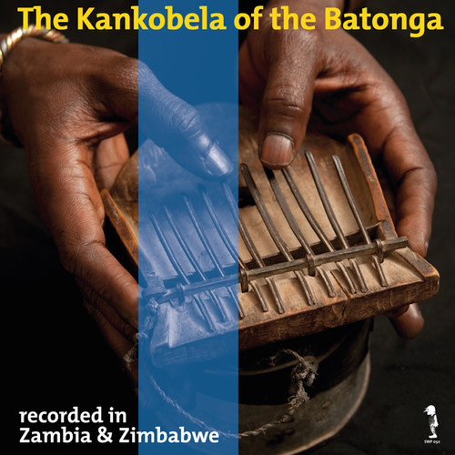 Kankobela Of The Batonga /  Various