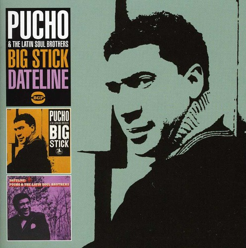 Big Stick /  Dateline [Import]
