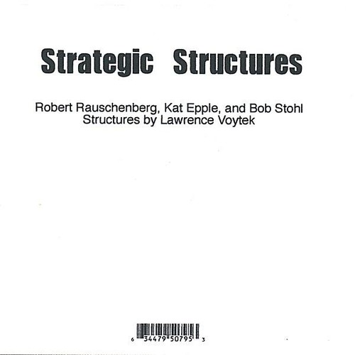 Strategic Structures