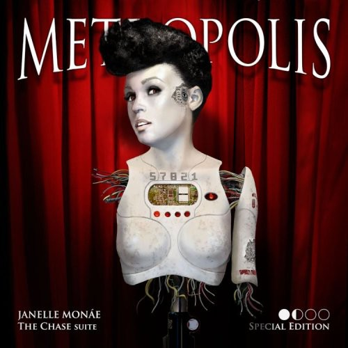 Metropolis: The Chase Suite