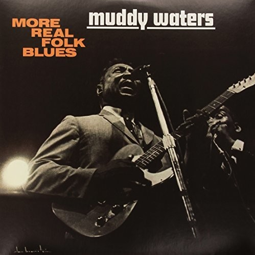 More Real Folk Blues [Import]