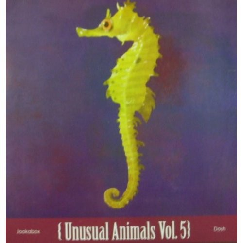 Unusual Animals 5 [Import]