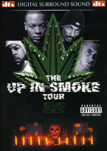 Up In Smoke [DTS] [Rap Tour]