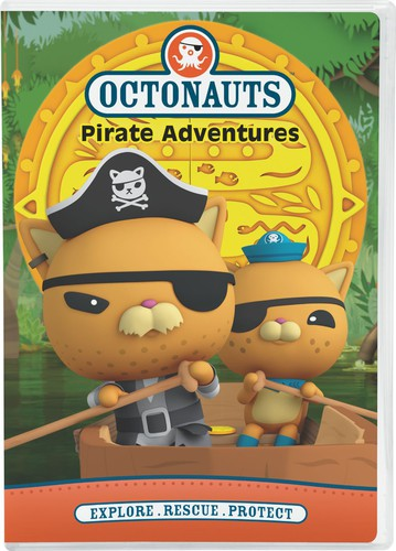 Octonauts: Pirate Adventure