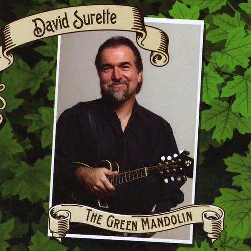 Green Mandolin