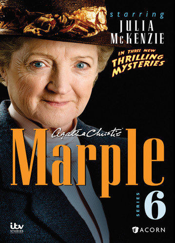 Agatha Christie: Marple: Series 6