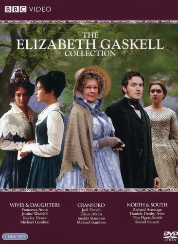 The Elizabeth Gaskell Collection