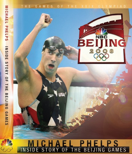 Michael Phelps Greatest Olympic Champion: The Inside Story