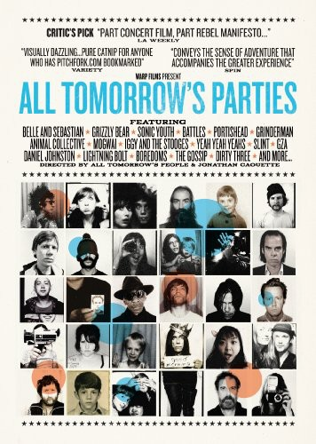 All Tomorrow's Parties /  Various