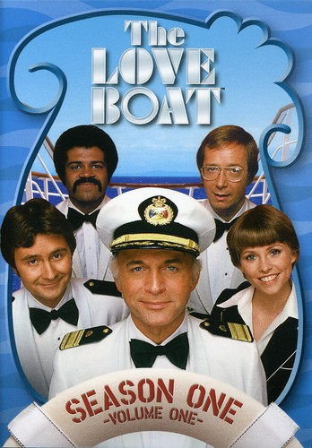 The Love Boat: Season One Volume One