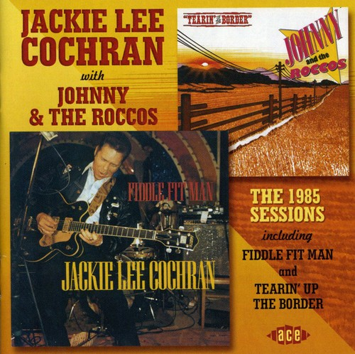 1985 Sessions [2 on 1] [Import]