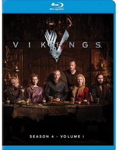 Vikings: Season 4 Volume 1