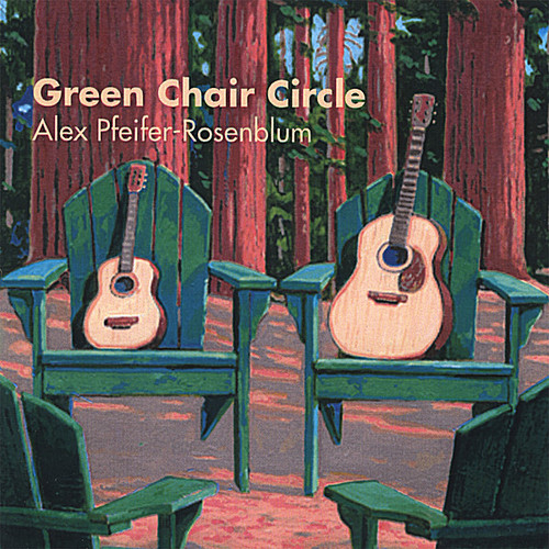 Green Chair Circle