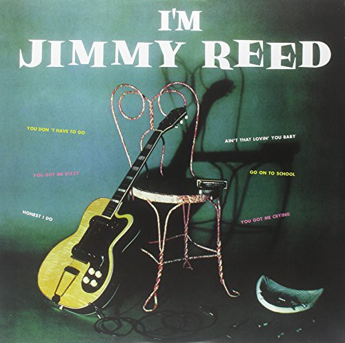 Im Jimmy Reed [Import]