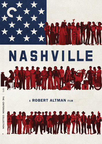 Nashville (Criterion Collection)