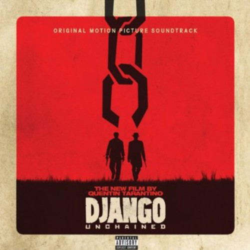 Django Unchained (Original Soundtrack) [Import]