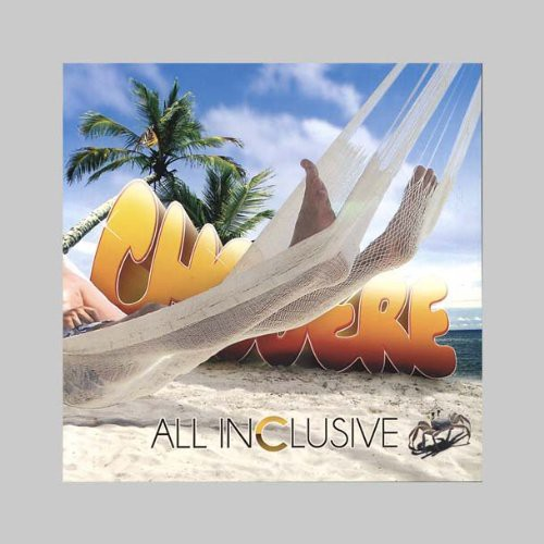 All Inclusive [Import]
