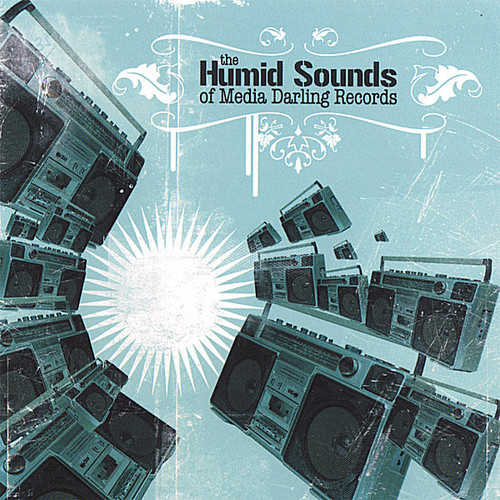Humid Sounds of Media Darling Records /  Various