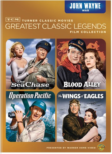 TCM GCF: Legends - John Wayne War