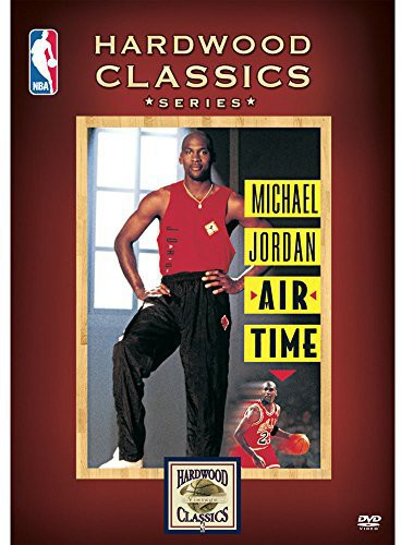 Nba Hardwood Classics: Michael Jordan - Air Time