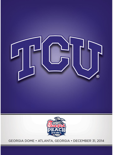 2015 Chic-Fil-A Peach Bowl Game