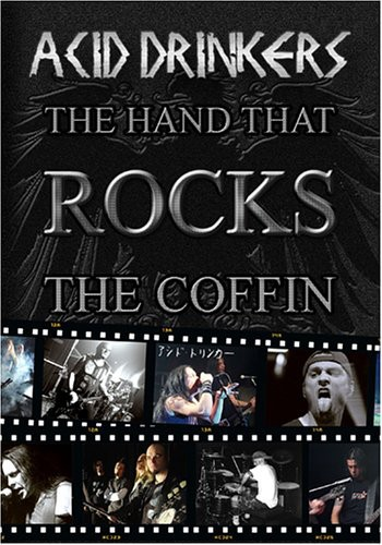 Hand That Rocks the Coffin