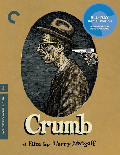 Criterion Collection: Crumb [Widescreen] [Special Edition]