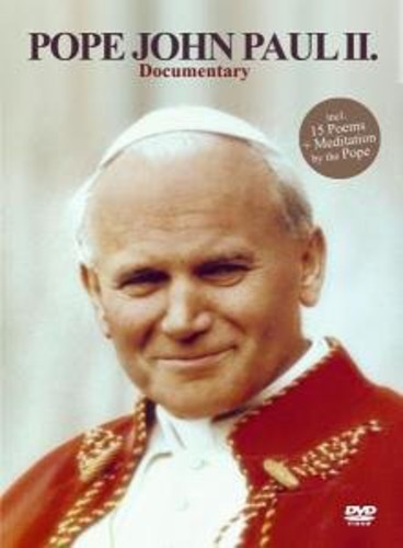 Pope John Paul II-Documentar