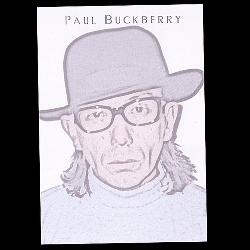 Paul Buckberry
