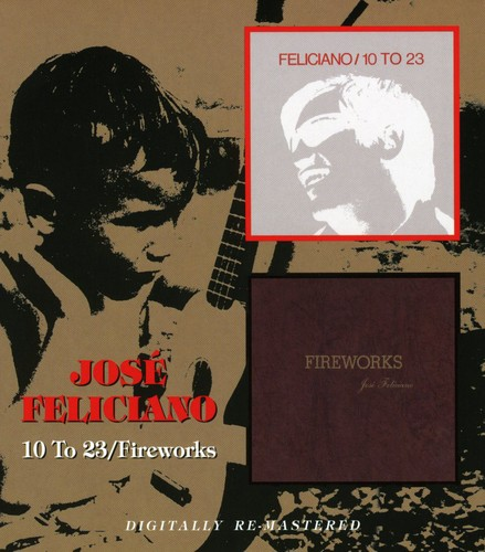 10 to 23 /  Fireworks [Import]