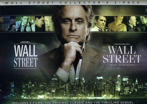 Wall Street & Wall Street: Money Never Sleeps