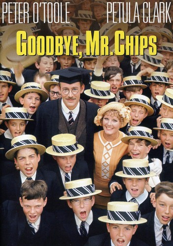Goodbye Mr Chips (1969)