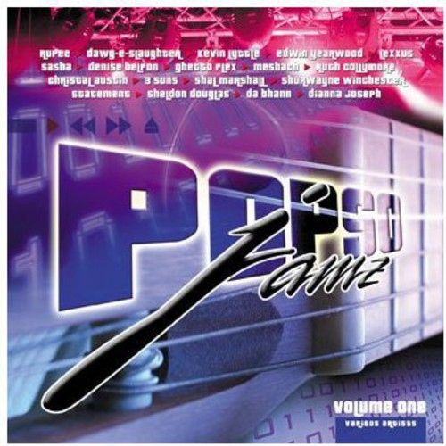 Popso Jamz /  Various [Import]