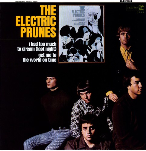 Electric Prunes: I Had Too Much To Dream [180 Gram Vinyl]