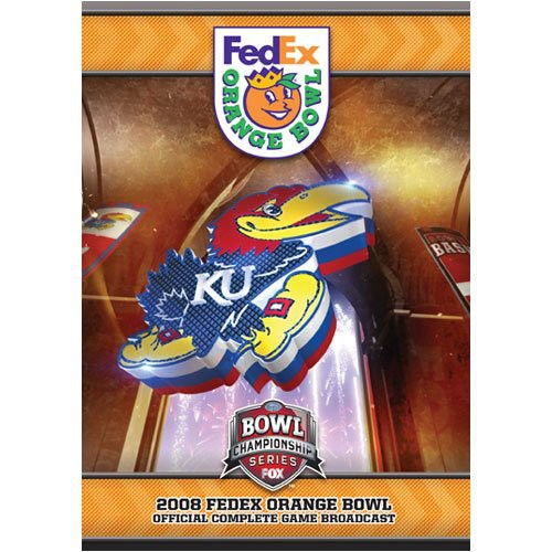 2008 Fedex Orange Bowl