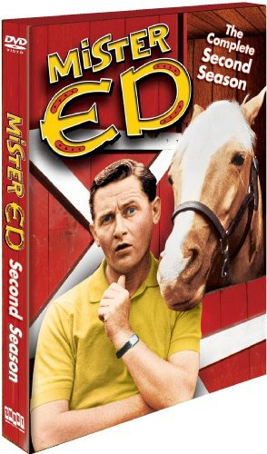 Mister Ed: The Complete Second Season