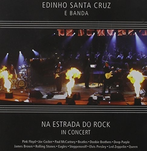 Na Estrada Do Rock in Concert [Import]