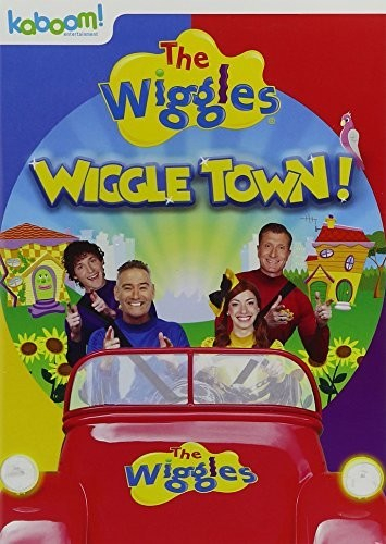 Wiggles - Wiggletown